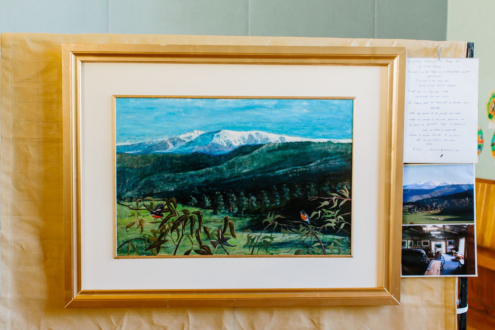 Mitta Valley Art Show